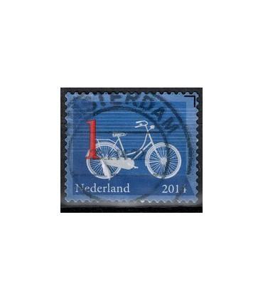 2014 Nederlandse Iconen fiets (o) 6.