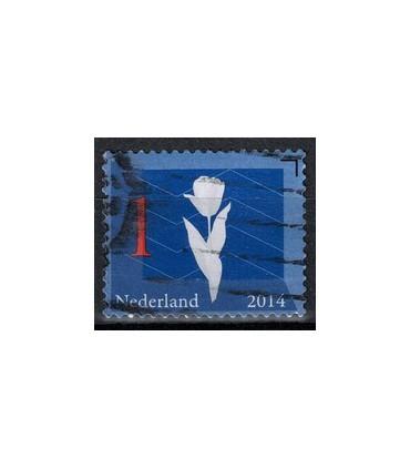 2014 Nederlandse Iconen tulpen (o) 8.