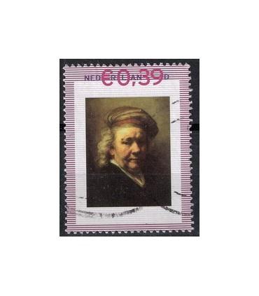 2420 A11 Zelfpotret 1669 (o)