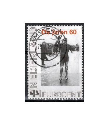 2563 Ab-19 De jaren 60 (o)