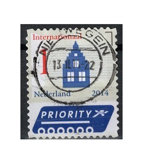 2014 Priority Iconen huis (o)