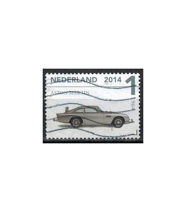2014 Klassiekers Aston Martin (o)