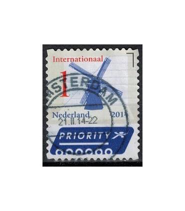 2014 Priority Iconen molen (o)