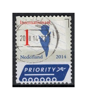 2014 Priority Iconen tulp (o)