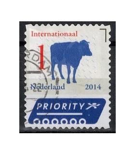 2014 Priority Iconen koe (o)