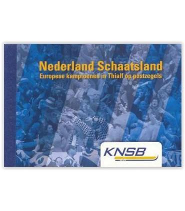 PP18 KNSB Schaatsland