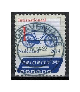 2014 Priority Iconen Fiets (o)