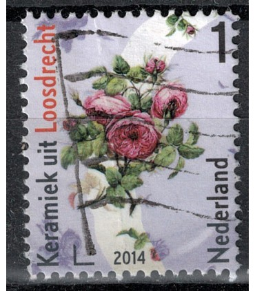 2014 Mooi Nederland Loosdrecht (o)