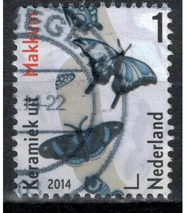 2014 Mooi Nederland Marken (o)