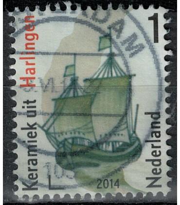 2014 Mooi Nederland Harlingen (o)