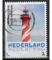 Vuurtoren Westerlichttoren Nieuw-Haamstede (o)