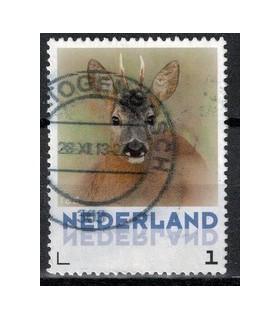3013 Zoogdieren Ree (o)