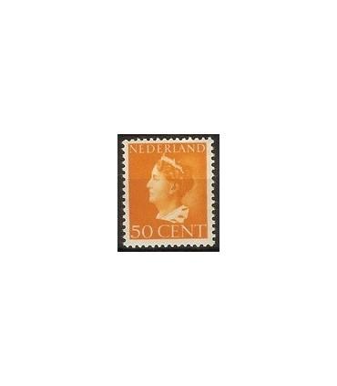 344 Koningin Wilhelmina (x)