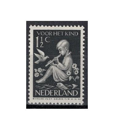 313 Kinderzegel (xx)